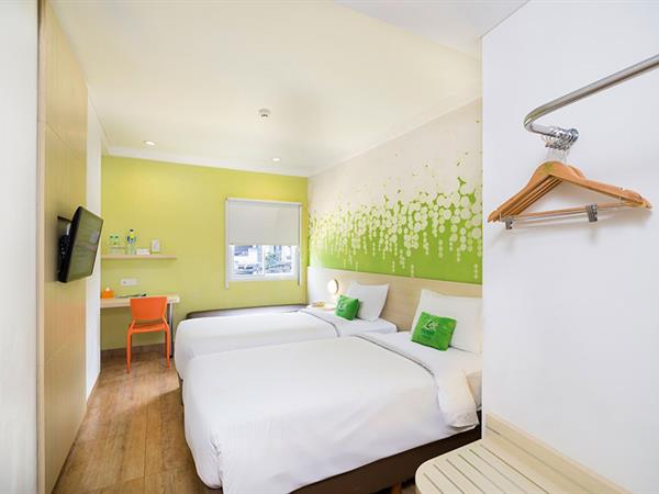 Zest King or Twin Room