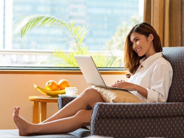 Menginap Lebih Lama - 7 - 13 Malam - Hemat 10%! The York Sydney by Swiss-Belhotel