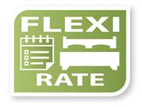 FLEXI FREE CANCELLATION