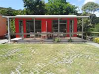 Basic Cabin (5 Pax)