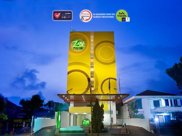 Zest Bogor