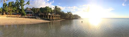 Take a romantic vacation Stevensons at Manase