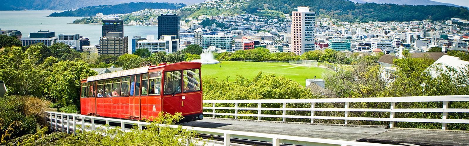 Wellington Accommodation Distinction Wellington Century City Hotel