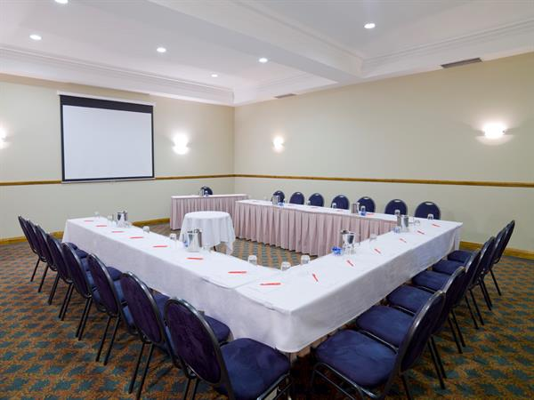 Lombard Conference Meeting Room