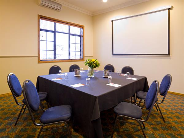 Boardroom Distinction Palmerston North Hotel & Conference Centre