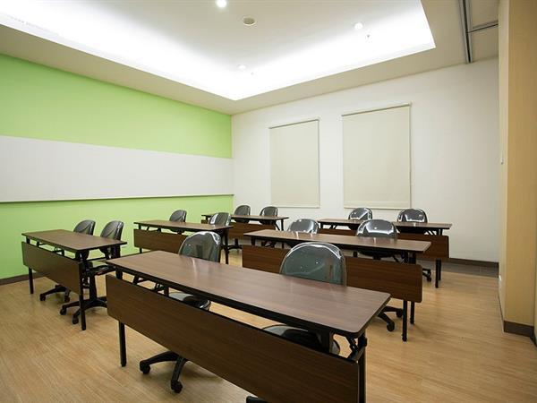 Meeting rooms Zest Jemursari