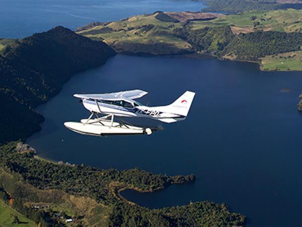 Volcanic Air Safaris Distinction Rotorua Hotel & Conference Centre