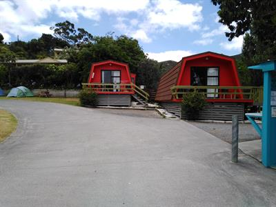Chalet Unit Whatuwhiwhi Top 10 Holiday park