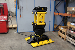 CUSTOM BUILT