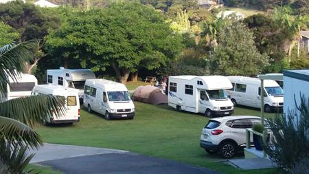 Reserve Powered Sites Whatuwhiwhi Top 10 Holiday park