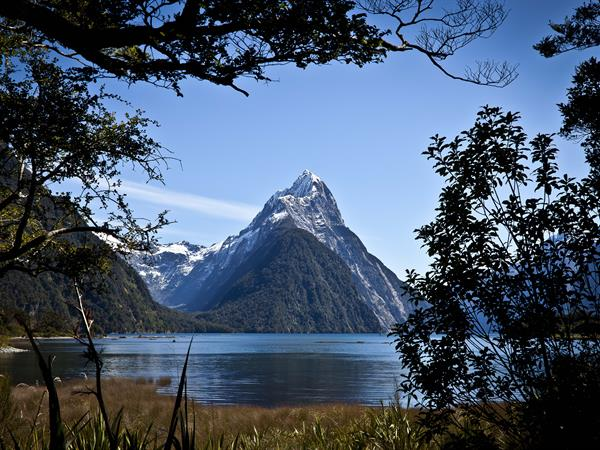 Milford Sound & Doubtful Sound