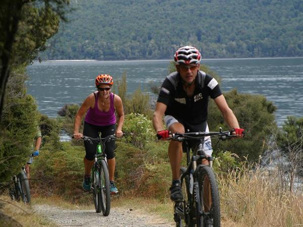 Te Anau Enduro