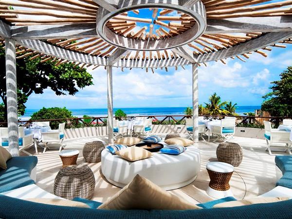Cocoon Beach Club Swiss-Belexpress Kuta, Legian