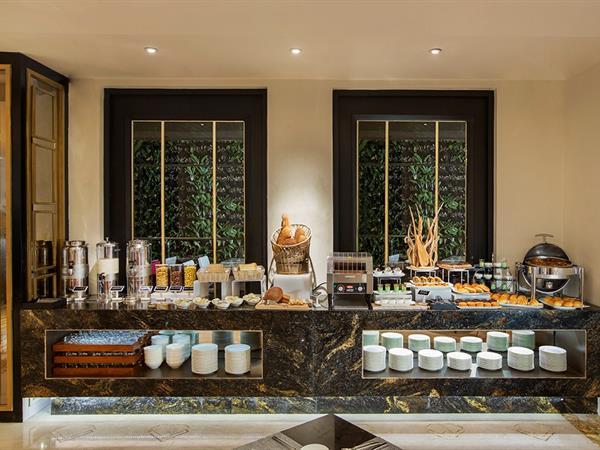 Swiss-Café™ Restaurant Swiss-Belboutique Yogyakarta
