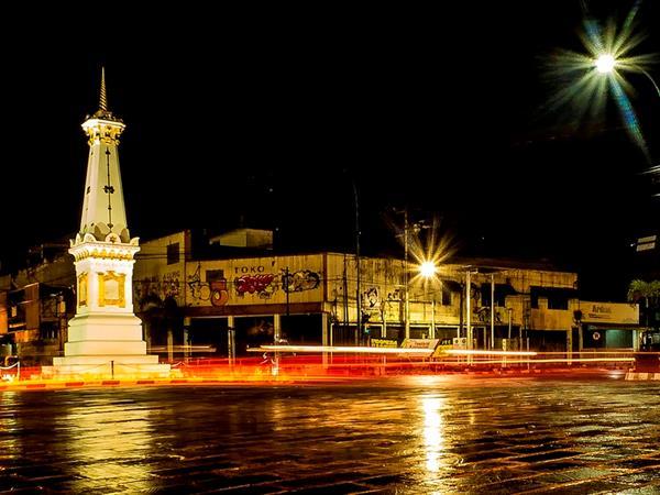 Tugu Jogja Swiss-Belboutique Yogyakarta