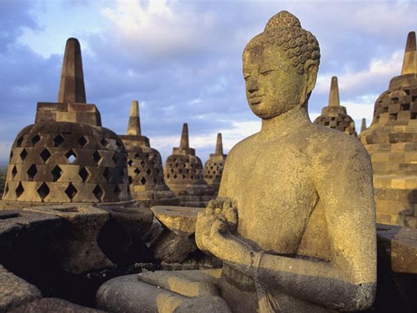 Candi Borobudur Swiss-Belboutique Yogyakarta