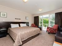 Executive Studio Discovery Settlers Hotel Whangarei