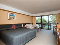 Superior King Room Distinction Whangarei Hotel & Conference Centre