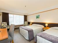 Standard Twin Room