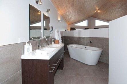 Villa Ridge Country Retreat Luxury Lodge Tauranga