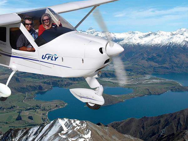 U-Fly Wanaka