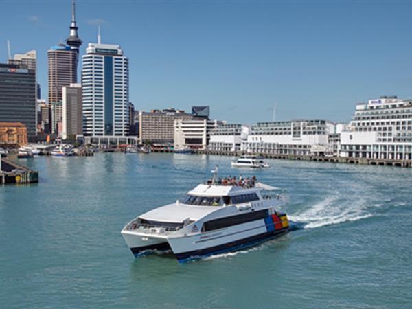 Fullers360 Experiences & Cruises