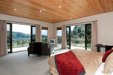 Ridge Country Retreat Luxury Lodge Tauranga