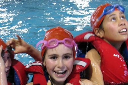 Molyneux Aquatic Centre
