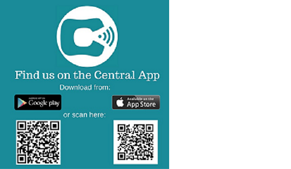 The Central App