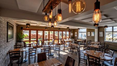 Bannockburn Hotel – Wine Country Restaurant and Bar