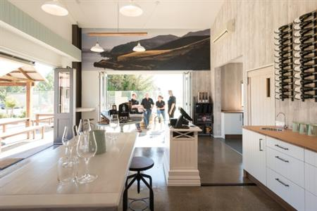 Misha's Vineyard Tasting Room