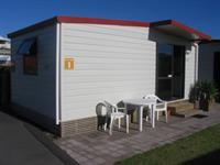 Deluxe Kitchen Cabin