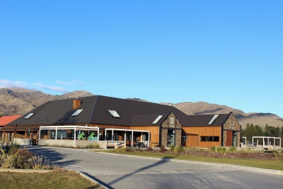 Five Stags Bar & Restaurant at The Gate Hospitality and Tourist Centre, Cromwell