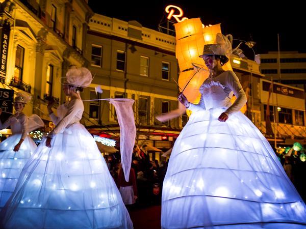 Dunedin Midwinter Carnival Distinction Dunedin Hotel