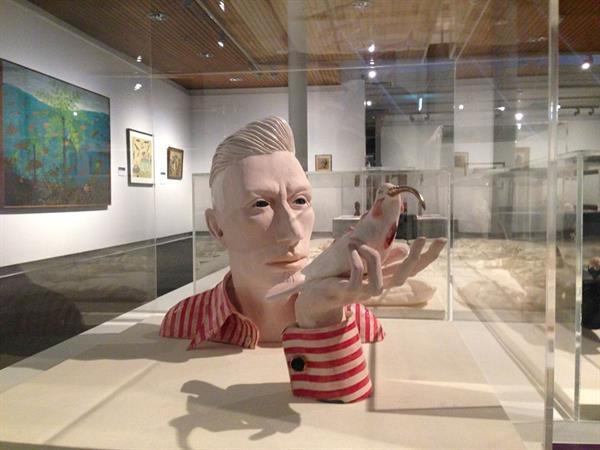 Waikato Museum & ArtsPost Distinction Hamilton Hotel & Conference Centre