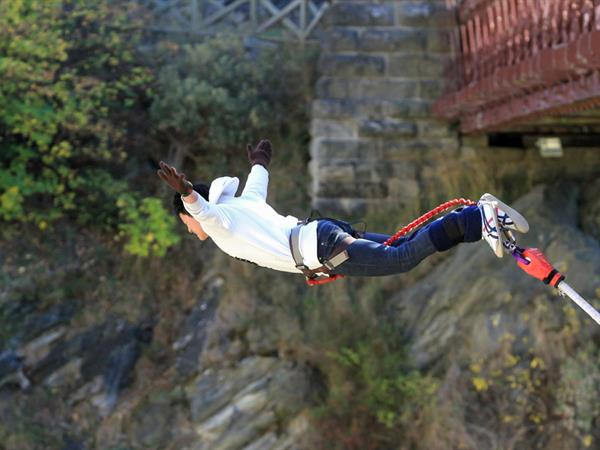 8 Must-Do Queenstown Activities for the Thrill Seeker That Loves Heights