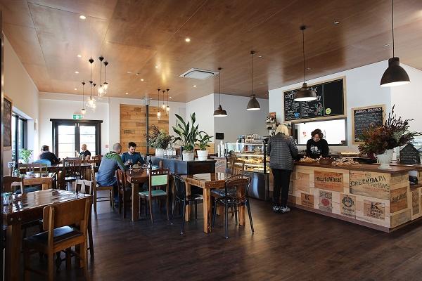 Faigans Cafe & Store
