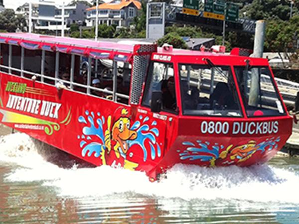 Auckland Adventure Jet Ltd