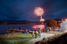 Cromwell Street Party & Fireworks