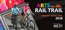 Arts on the Rail Trail 2018