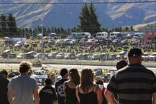 Heavy Trax Hire Central Motor Speedway - Daryl Ainsley Memorial Meeting