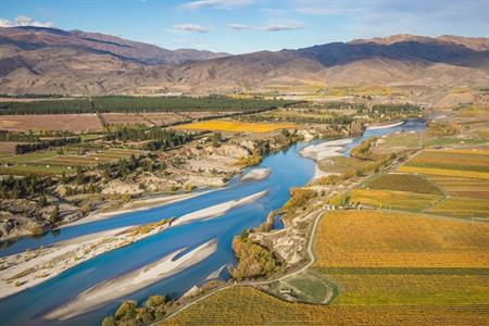 10 Reasons not to miss Central Otago
