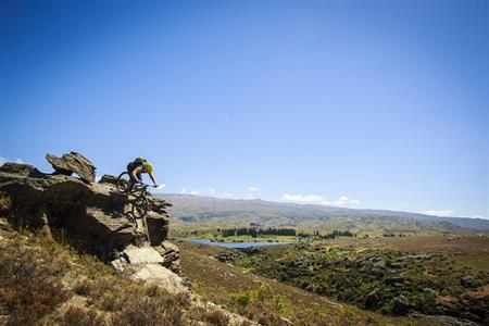 AMB Mag - Unearthing Central Otago