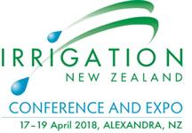 Irrigation NZ - Conference and Expo