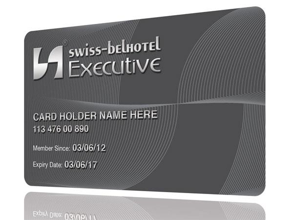 Swiss-Belhotel Executive Card Benefits Swiss-Belinn SKA Pekanbaru