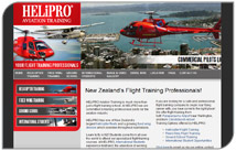 HELiPRO Aviation Training - Soaring above the rest