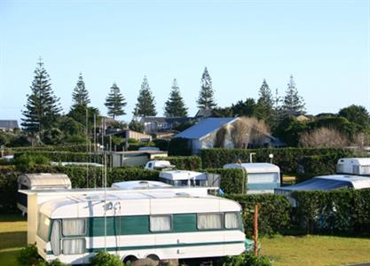 Powered Camp Site