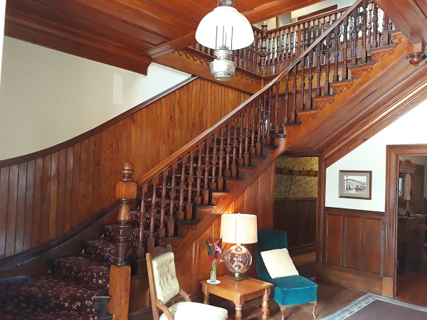 Dunstan House Clyde