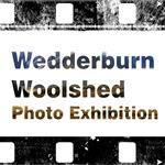 The Wedderburn Woolshed Photography Exhibition