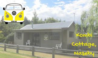 Kombi Cottage